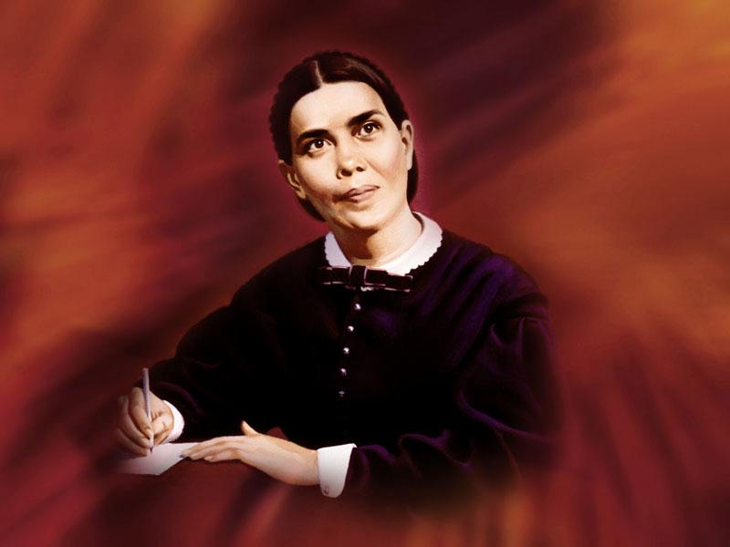"Seventh-day Adventists believe church co-founder Ellen G. White was inspired by God as a prophet, today understood as a manifestation of the New Testament ""gift of prophecy"", as described in the official beliefs of the church"