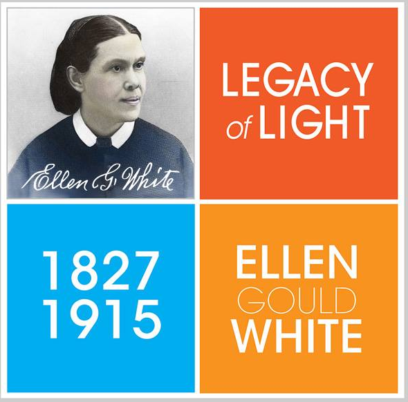 Celebrating the significance of Ellen G. White 100 years after her death