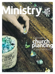 Ministry Magazine, International Journal for Pastors December 2013