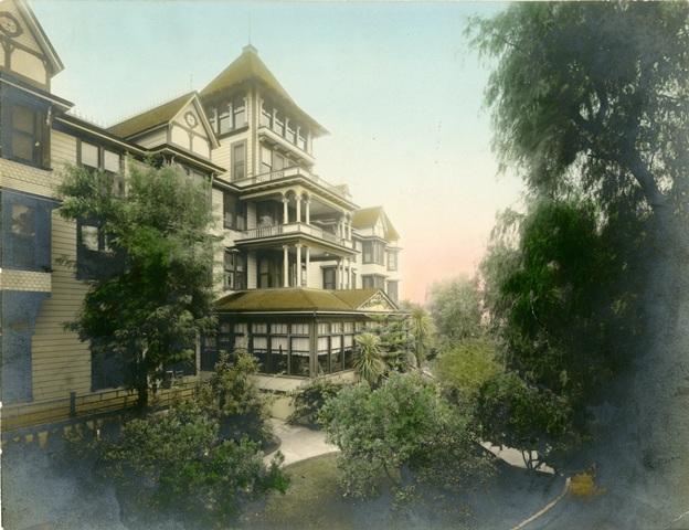 Loma Linda Sanitarium, Circa 1905